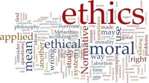 Morale ou éthique?