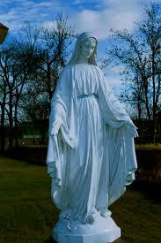 La Vierge Marie, modèle de pureté