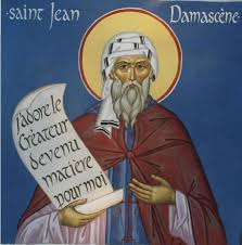 st jean damascene